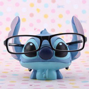 Disney Lilo Stitch Eye Glasses Sunglasses Stand Statue | eBay