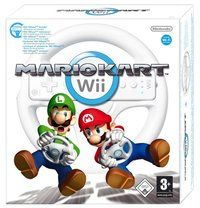 mario kart from mighty ape $98.49 (120.40 together with extra wheel)