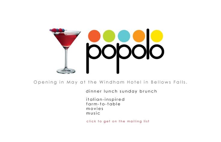 Popolo S Restaurant Bellows Falls
