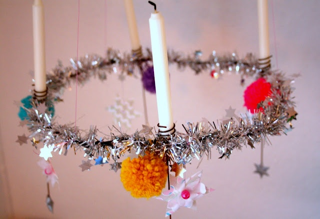 bare WUNDERBAR: Advent...