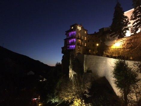 casas+colgantes+cuenca+españa ciudad medieval