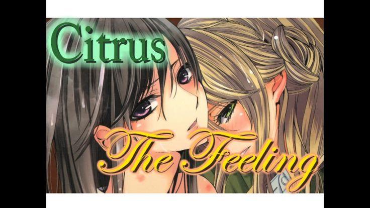 Citrus-The Feeling