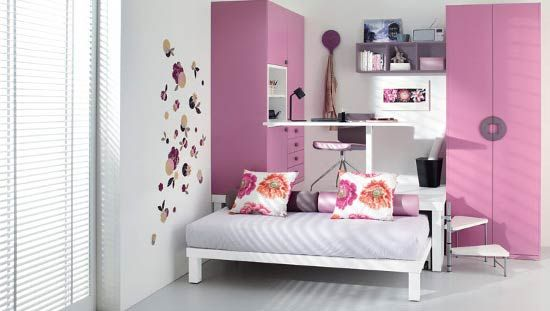 Cool Teenager Room with Storage Bunk Beds and Loft Beds: Kids Bedrooms, Small Bedrooms, Loft Bedrooms, Girls Bedrooms, Bedrooms Design, Bunk Bed, Bedrooms Ideas, Teenage Bedrooms, Kids Rooms