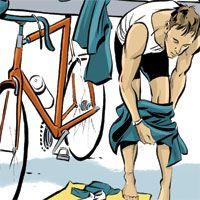 6 week sprint tri training schedule
