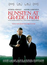 """THE ART OF CRYING  Terrificante ritratto di una famiglia disfunzionale danese, raccontato dal punto di vista - candido ma spietato - di un bambino innocente che impara a conoscere la vita.  RSVP: """"Le mele di Adamo"""", """"In un mondo migliore"""".  Voto: 8."""