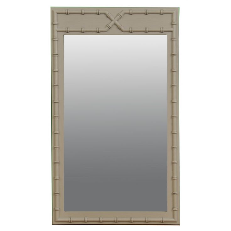 Handcrafted Mirror Frames At J Tribble Atlanta S Premier Manufacturer Of Custom Sink Bases And