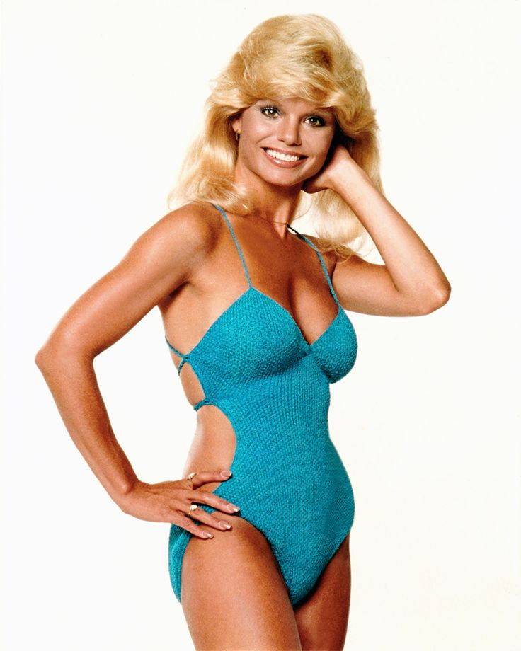 40 best images about Loni Anderson on Pinterest