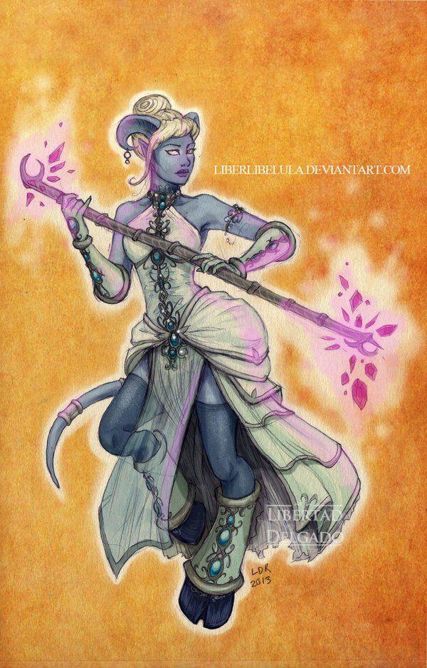 Disney Princesses as World of Warcraft Characters [Pics]