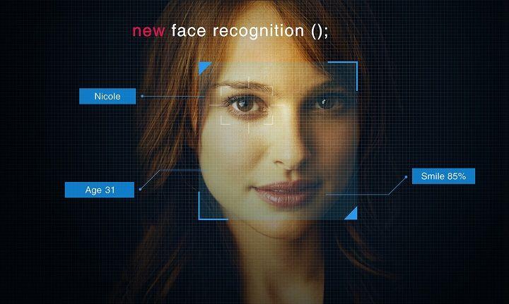 """Reconocimiento facial: Cómo desbloquear Android """"por la cara"""""""