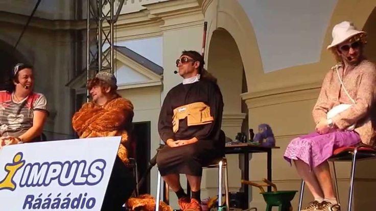 Partička Slavkov u Brna 26.6.2014 v 17.30 - 6. hra - Párty