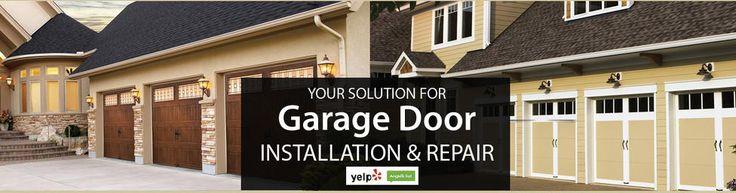 126 Best Long Island Garage Doors Repair Services Images On