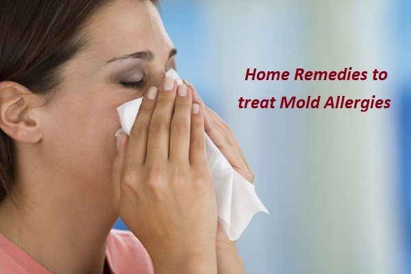 Mold After Flooding Natural Remedies