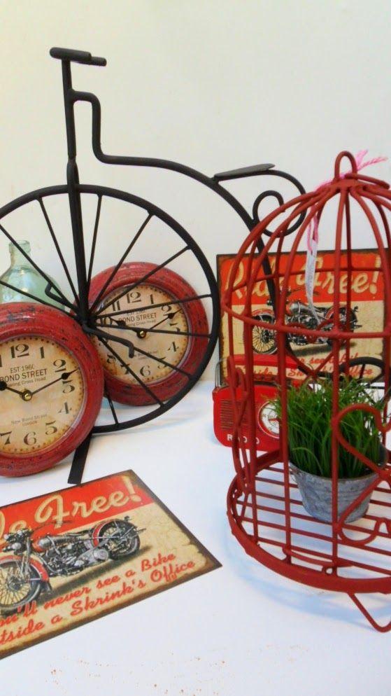 Objetos que decoran: Tienda Deco C