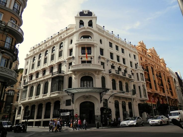 1000 images about gran v a on pinterest antigua search for Gimnasio gran via