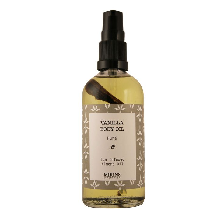 Vanilla Body Oil - Sun infused Almond oil with Vanilla Hydrating and nourishing. Apply after shower or bath Ingredients Almond Oil, Vanilla Size: 100ml