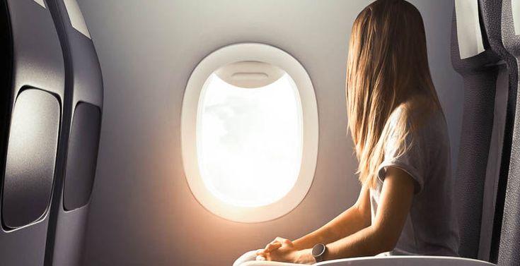 Как пережить многочасовой авиаперелет: советы путешественникам