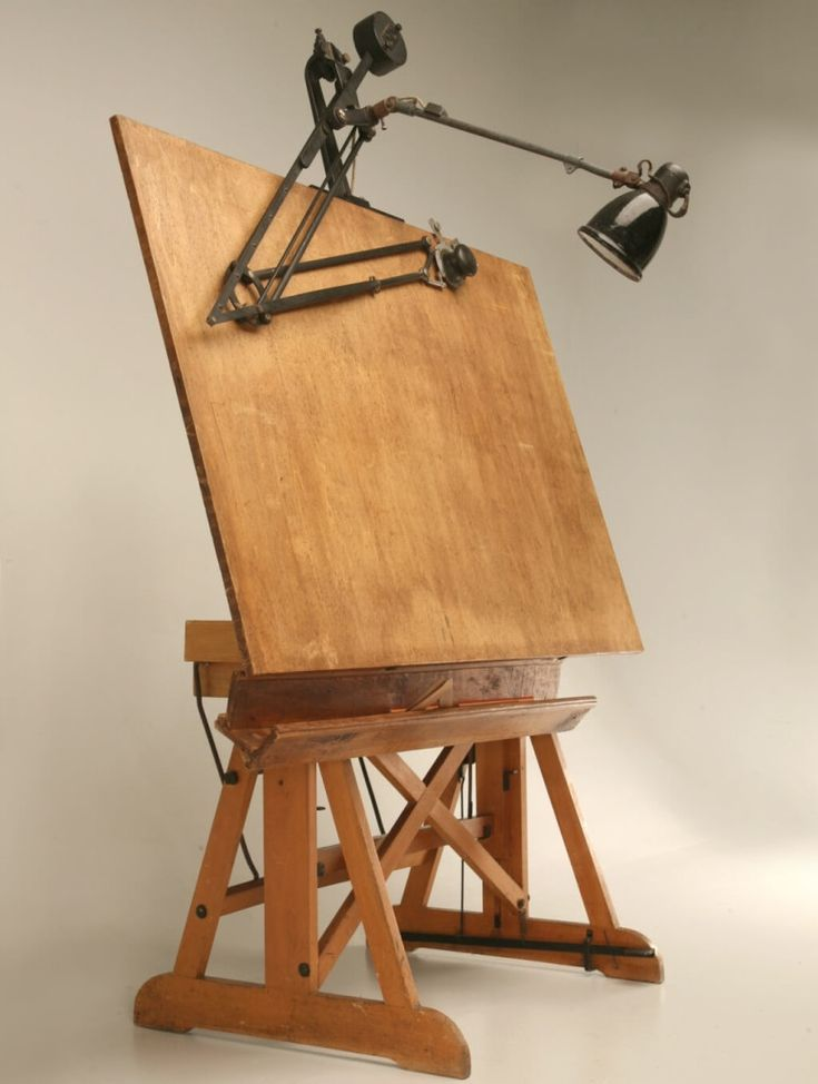 187 Best Drafting Tables Images On Pinterest Drawing