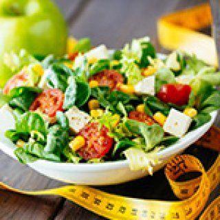 Recetas para Dietas Saludables