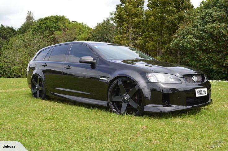 Holden Commodore Sportwagon 2008 | Trade Me