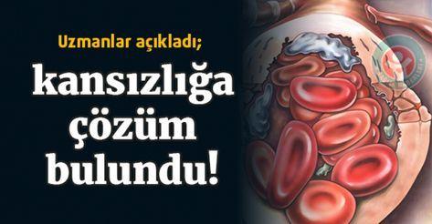 Kansızlığa karşı en doğal çözüm! #kansızlık #anemia #kansızlığaneiyigelir #sağlık #sağlıkhaberleri #news #health #healty