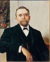 Valenzuela Puelma, Retrato de caballero, web