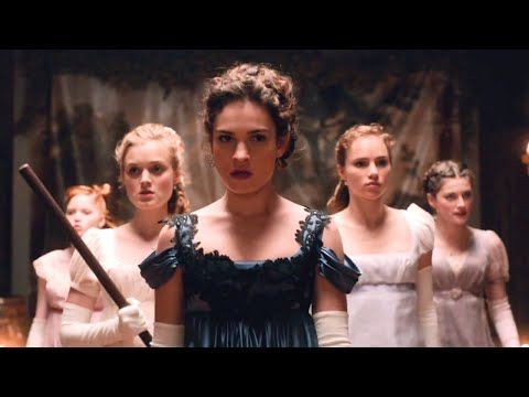 New movies this week: Pride and Prejudice and Zombies, The Choice