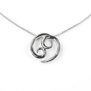 41 best jewelry images on pinterest necklaces cancer zodiac signs cancer zodiac pendant jewelry aloadofball Gallery