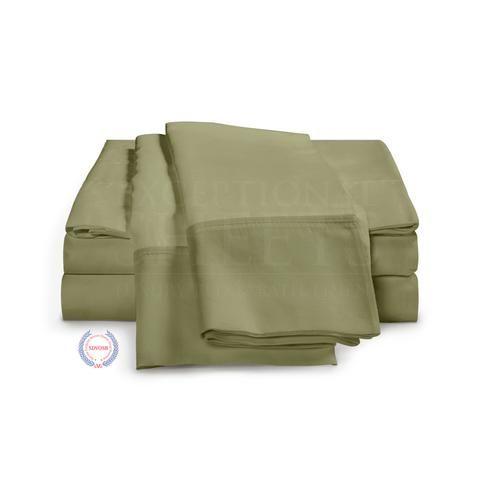 1500 Thread Count - Egyptian Cotton Sheet Set | Sheet Set | eLuxurySupply