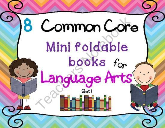 Language Arts For Dummies