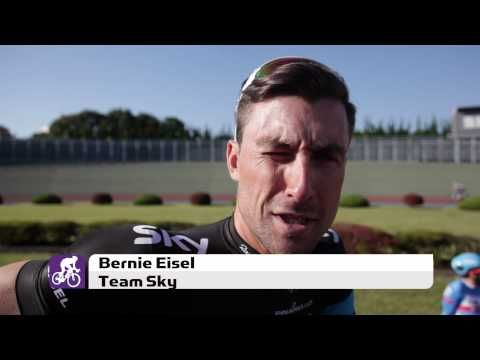 Riders discuss their off-season plans - YouTube Cycling News. From drinking beer in a patio, to driving a Ferrari in Malibu! #cycling #socialpeloton.