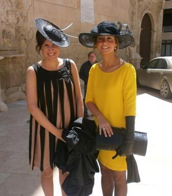 #Tocados #Sombreros @Murpireta
