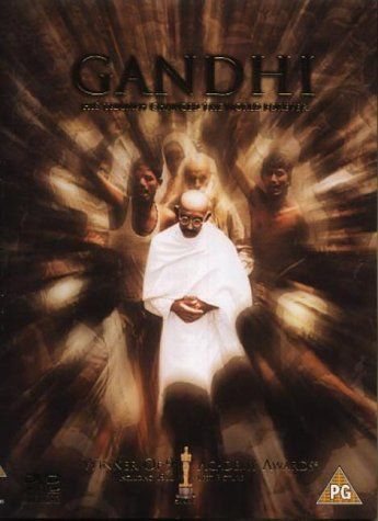 Gandhi [DVD] [1982] Sony Pictures Home Entertainment http://www.amazon.co.uk/dp/B00005AVTW/ref=cm_sw_r_pi_dp_aooGub11DB7BY