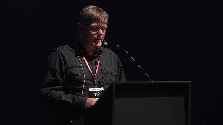 Dixon Jones - Using Big Data to predict the future