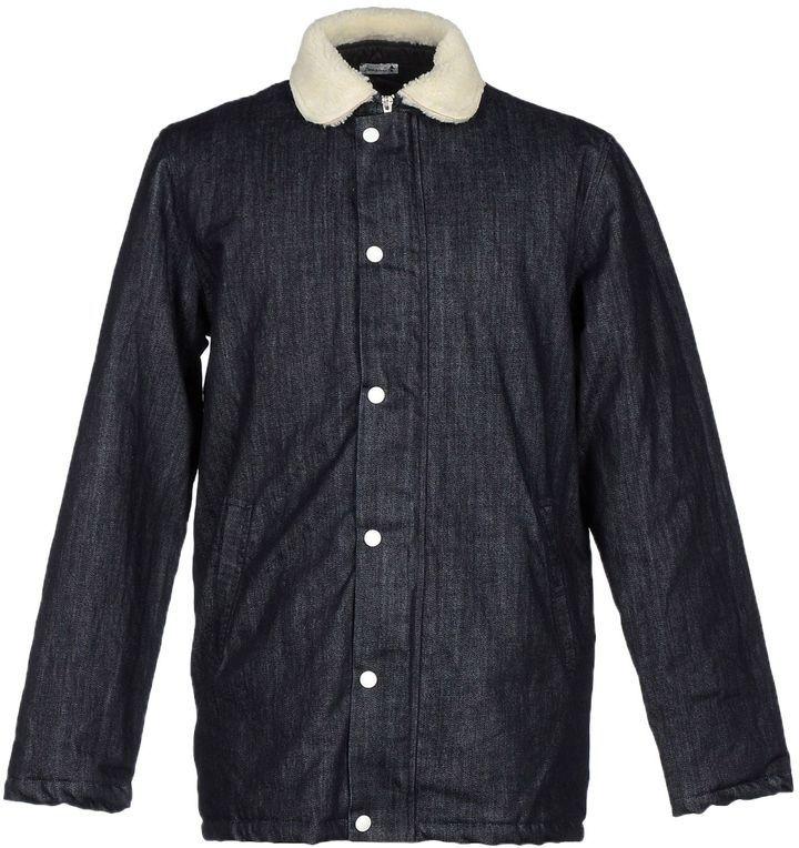BONSAI Denim outerwear