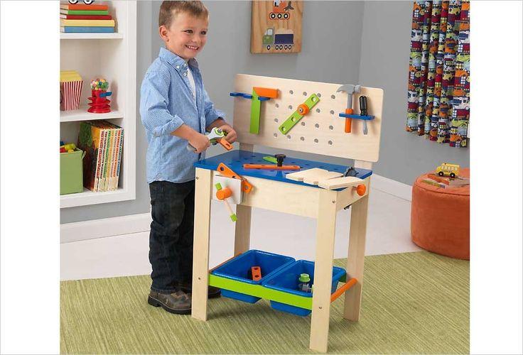 les 25 meilleures id es de la cat gorie etabli bois enfant sur pinterest tabli d 39 enfants. Black Bedroom Furniture Sets. Home Design Ideas