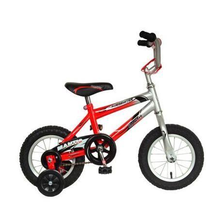 Mantis Lil Burmeister 12'' Boys Bike