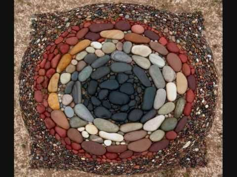 """LandArt Movie Creations in Nature"" Watch this beautiful video of natural art incorporated into the landscape - there are so many ideas here for how you could incorporate similar ideas into your ECE setting. Very very inspiring! Originally Pinned by Alec Duncan of http://childsplaymusic.com.au/"