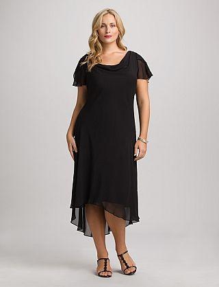 j jill plus length dresses