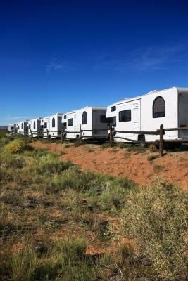 Monthly RV Parks In Southern California
