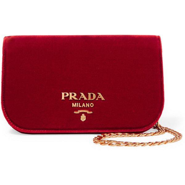 Prada Envelope Wallet Review