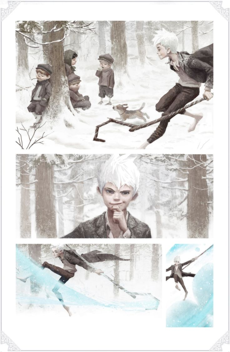Characters of dreamworks d dreamworks animation photo pictures to pin - Find This Pin And More On Dreamwork S Rise Of The Guardians Concept Art
