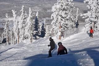 Fun Winter Activities in Flagstaff, Arizona
