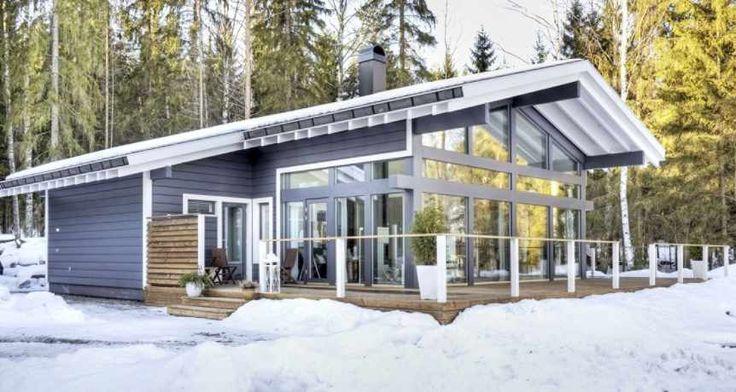 Honkatalojen kuvagalleriasta löydät upeat modernit puutalot ja huvilat. Paljon kuvia alkuperäisistä Polar-taloista ja Polar-huviloista. Katso ja ihastu!