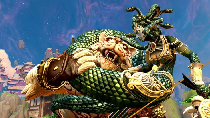 SMITE Season 4 video game content released for Xbox One players https://www.onmsft.com/news/smite-season-4-video-game-content-released-for-xbox-one-players