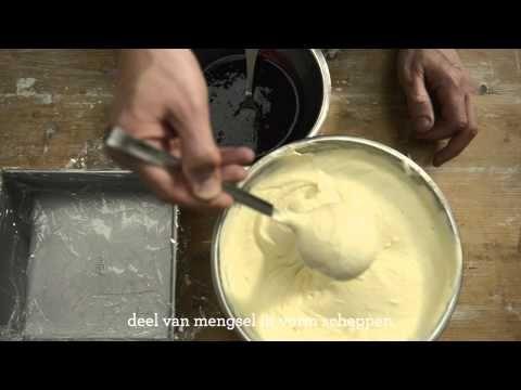 ZTRDG recept: vanille parfait met rood fruit