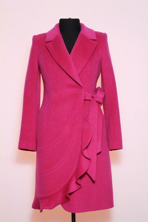 Модель 7148 - Trifo - женские пальто