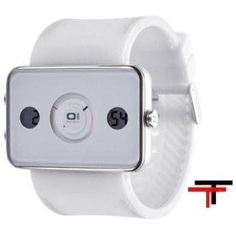 Reloj Iphone The One Blanco  http://www.tutunca.es/reloj-iphone-the-one-blanco