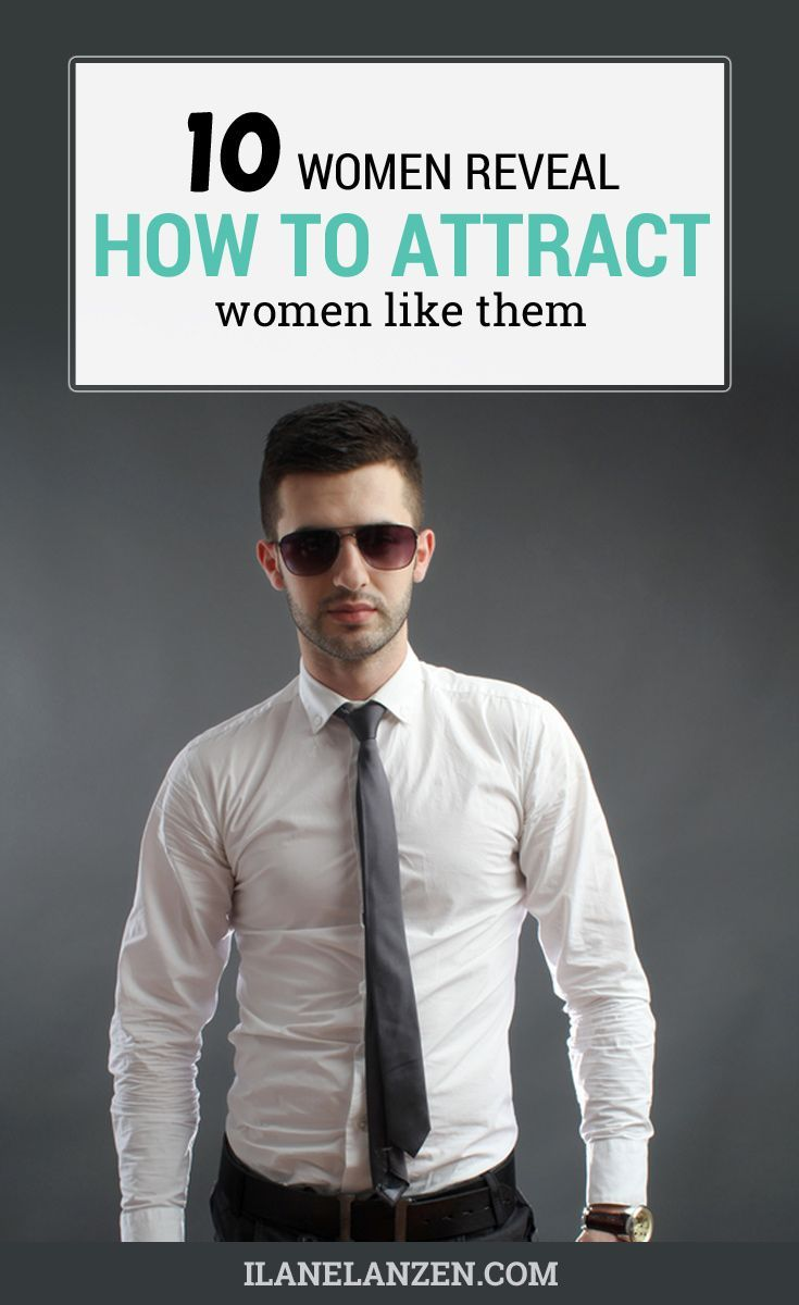 I have a friend who writes for a dating blog for men, and she tells me that men are not very inclined to listen to a woman's advice when it comes to attraction in dating and relationships.