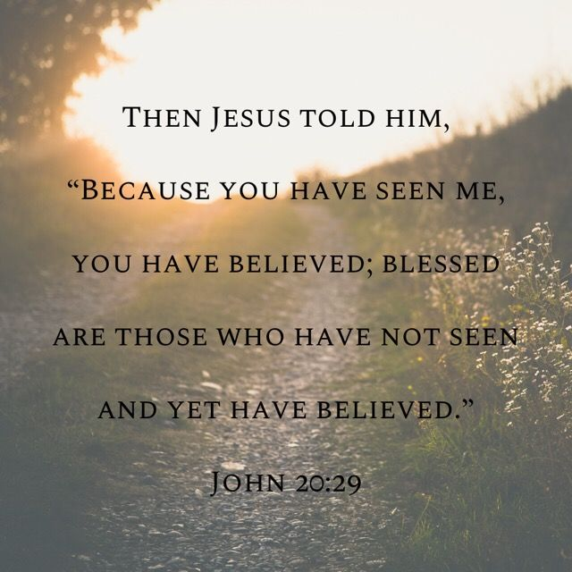 John 20:29 | John 20 29, Bible apps, Forgiveness of sin