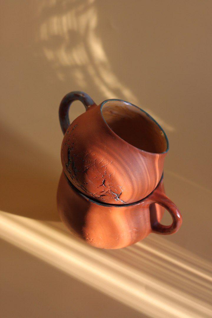 """tea-cup """"Sunlight"""""""